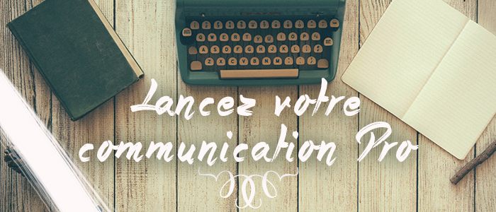 Articles de blog & branding